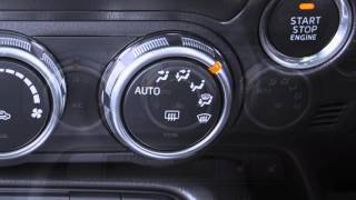 Mazda Air-Conditioning System
