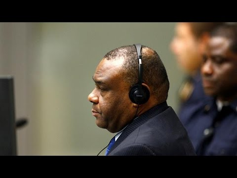 Jean-Pierre Bemba to appeal ICC 18 years sentence