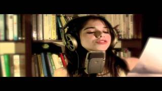 Making of Rolling in the deep by Adele (cover by Selin Gecit)