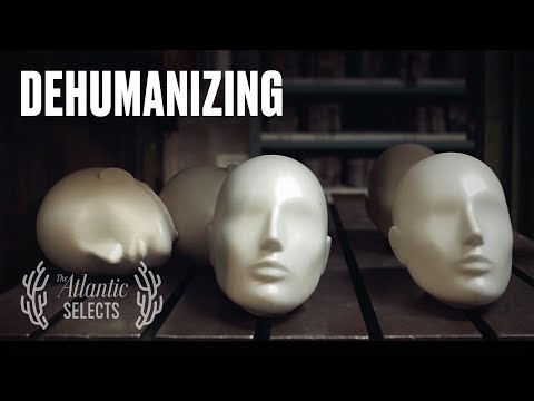 What It's Like to Be Dehumanized