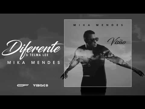 Mika Mendes X Telma Lee - Diferente (Official Audio) thumbnail