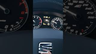 Cupra 300-Top speed