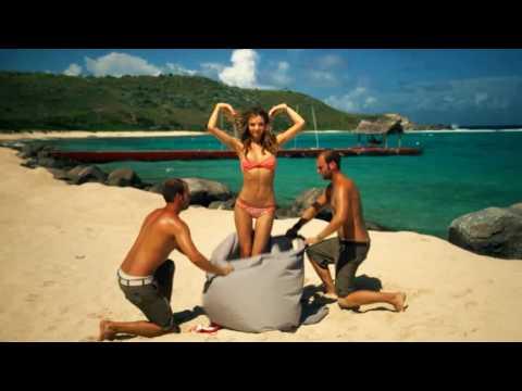 Miranda Kerr - Bikini Mixer - Victoria's Secret Swim 2010