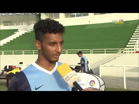 Abu Dhabi Sports Reports | duFC Top Talents May Training
