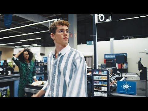 Lost Frequencies - Paninaro (Official Music Video)