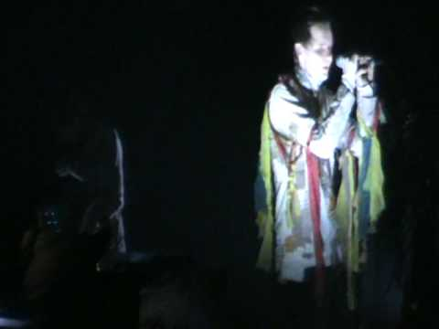 Jonsi - Tornado (Live in Lawrence, KS, 04.22.10)
