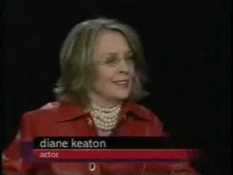 Charlie Rose interview with Diane Keaton & Nancy Meyers (Part 1)