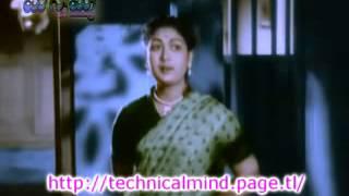 download lagu Missamma Ravoyi Chandamama Song Colorization   Youtube gratis
