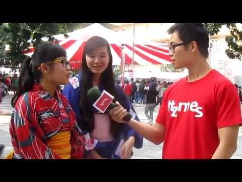 Clip Sinh Viên Hà Thành Trả Lời Sốc Về Maria Ozawa video