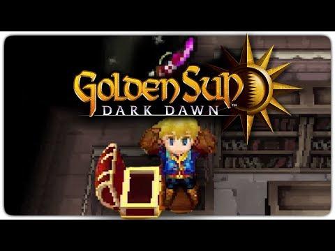 Bücher, Bücher, Bücher - Golden Sun 3 - Die dunkle Dämmerung #44