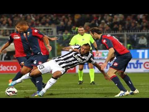 Genoa 1-0 Juventus: Champions' unbeaten start comes to an end