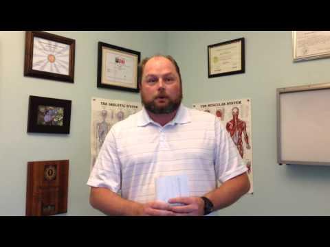 The Chiropractic Ebola Challenge