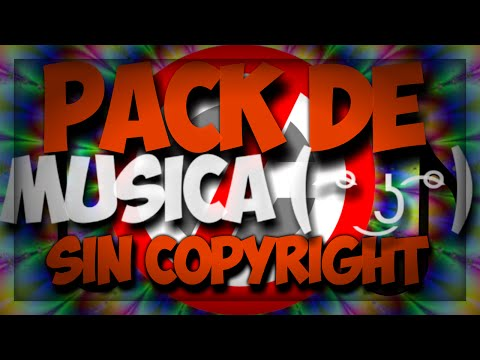 PACK DE MÚSICA SIN COPYRIGHT | DESCARGA GRATIS | 2016 | #2