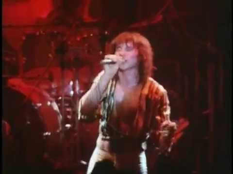 Ufo - Too Hot To Handle Live