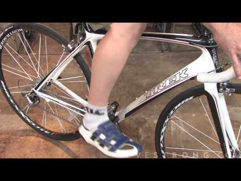 How to Unclip From Pedals