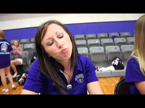 University Of Central Arkansas Cheer |Last Train| 2014 - 07/07/2014