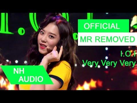 [MR Removed] I.O.I - Very Very Very