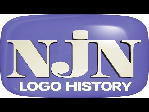 NJN Logo History 46