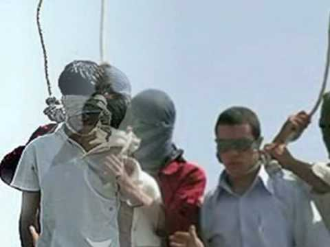 Real Execution :(( Stop The Gay Crime , Iran!! :(( video