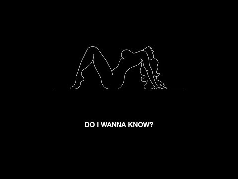 Arctic Monkeys - Do I Wanna Know? (Traducida - Subtitulada)