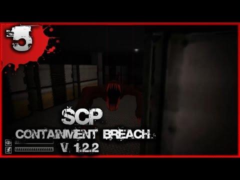 SCP – Containment Breach [1.2.2] Серия 5 - Дед меня преследует?