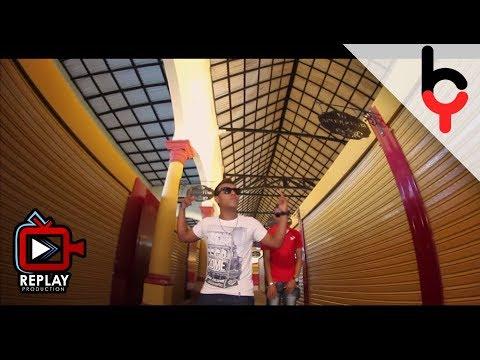 JK MUSIC - Me Enamore (Video Oficial)