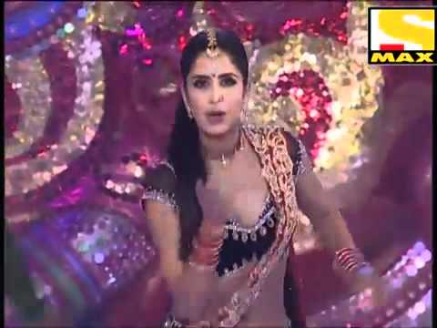 Katrina Kaif performance 2011