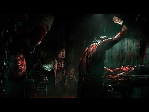 ТОП 10 Игр В Жанре Horror! Страшные Игры О которых Вы не знали!