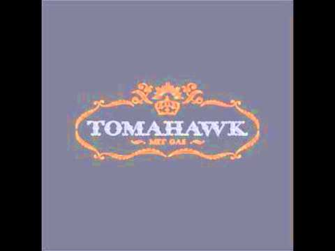 Tomahawk - Captain Midnight
