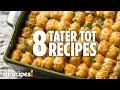 Top 8 Tater Tot Recipes | Recipe Compilations | Allrecipes.com