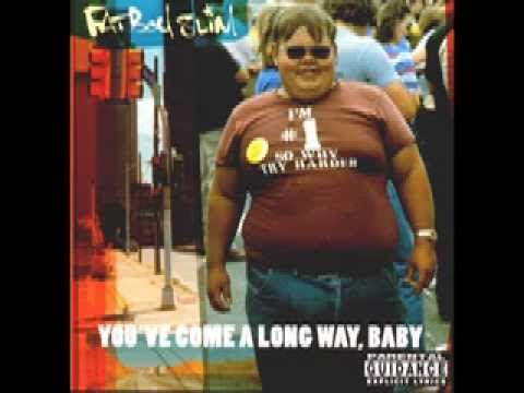 FatBoul Slim - The Rockafeller Skank