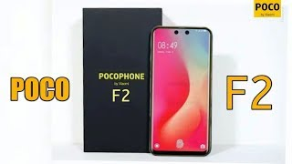 Xiaomi Pocophone F2 inherits from its predecessor the best qualities in 2019
