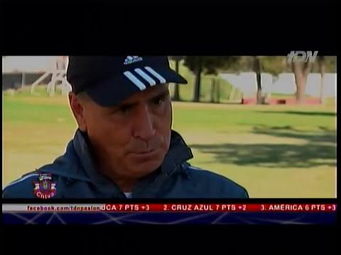 Entrevista de Chapis con José Luis