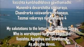 download lagu Shiva Panchakshara Stotram gratis