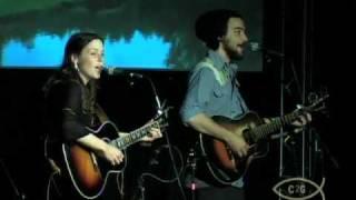 Daisy May with Seth Bernard - Rise Up Singing