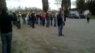Marschmusik Workshop