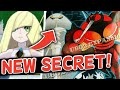 MORE NEW LEGENDARY BEASTS LEAKED!! - COROCORO LEAKED!! :: Po...