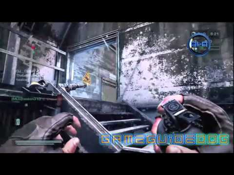 Killzone 3 Walkthrough Video – Part 1 – Let's Play Killzone 3