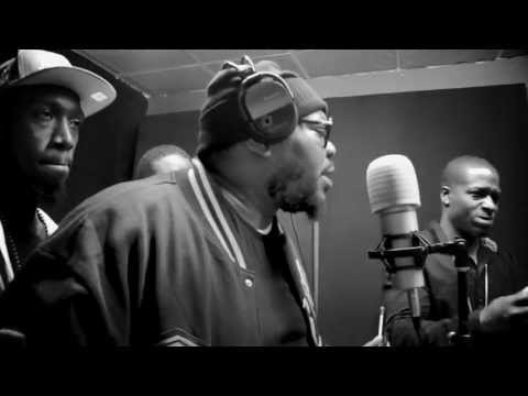 Beanie Sigel - Freestyle (Dir. by @RickDange)