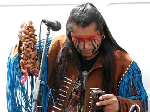 Traditional Indian (Ecuador) Music
