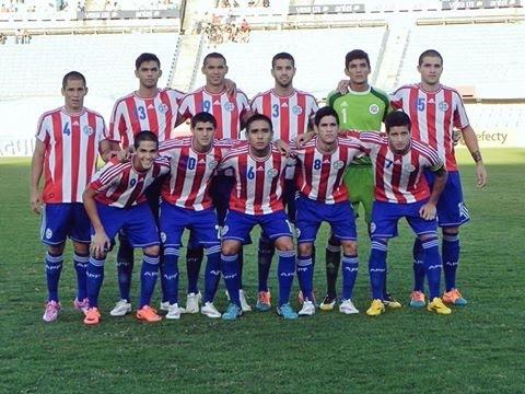 Conferencia de prensa de Víctor Genes - Post Argentina 3 - Paraguay 0 Sudamericano Sub 20