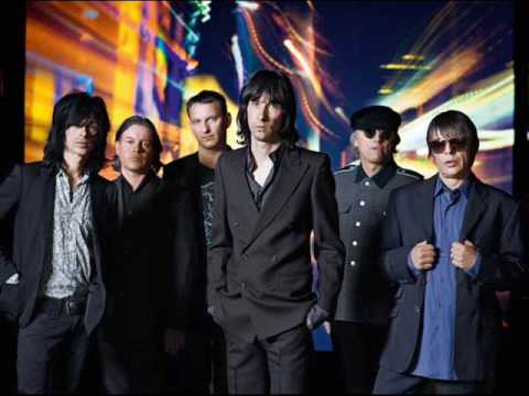 Primal Scream - Country Girl