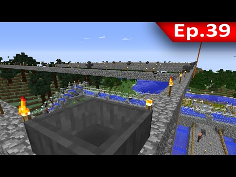 Tackle⁴⁸²⁶ Minecraft 1.7.9 #39 พื้นที่ที่แพงที่สุดใน Minecraft Spawn Chunk