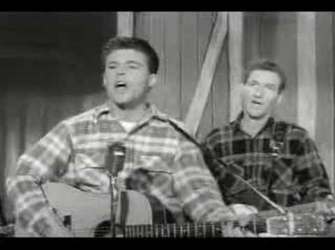 Ricky Nelson - Hello Mary-Lou Music Videos