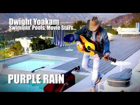 Dwight Yoakam - Making of Purple Rain - Southern Ground Studios