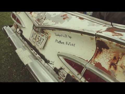 El Palomo - Bruce King's 1959 El Camino