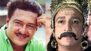 Ramayan Actor Mukesh Rawals Tragic End