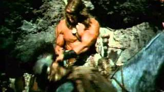 Conan (2010) - Official Trailer