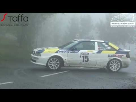 IRC Barum Czech Rally Zlín 2012 - The Best Of by OesRecords