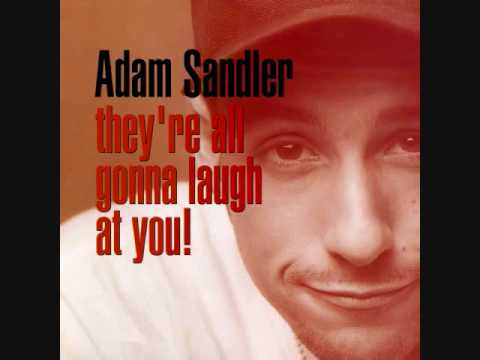 Adam Sandler - Medium Pace